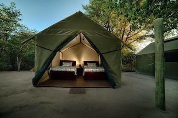Motsebe Backpackers,Botswana,Maun