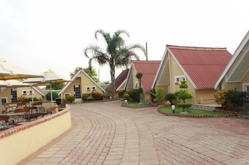 日落岔路旅館旅遊飯店