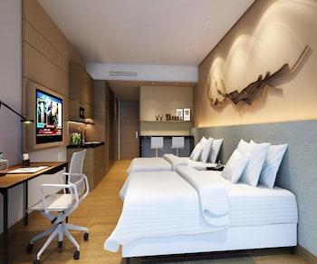 吉隆坡源宿飯店