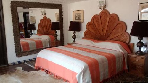 瓜達盧佩牧場飯店