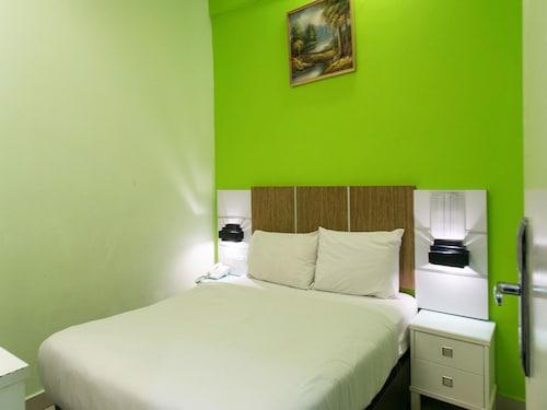 OYO 241 新威地鐵最佳景觀飯店