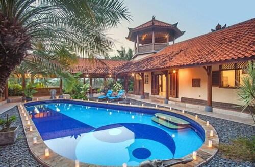 坎古烏瑪別墅飯店