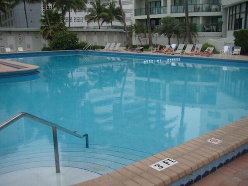 邁阿密卡薩布蘭卡設計套房飯店