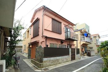 東京淺草科托 2 號飯店