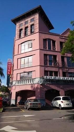 斯里蘇特拉飯店 - 雙威鎮 2 號