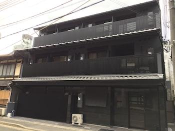 愛野町枸橘七條飯店-京都旅館