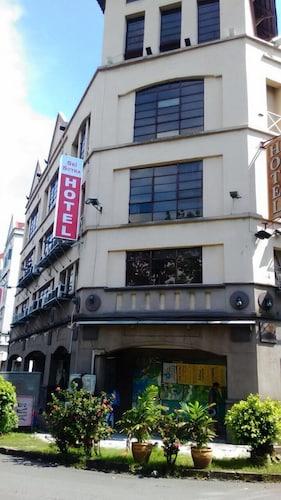 斯里蘇特拉飯店 - 雙威鎮 3 號