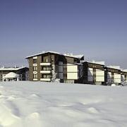 綠色生活滑雪 SPA 渡假村