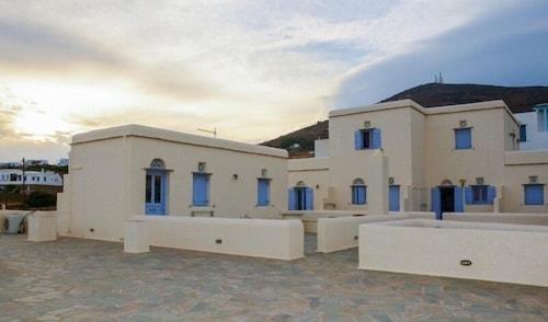 阿那托利開放式公寓飯店