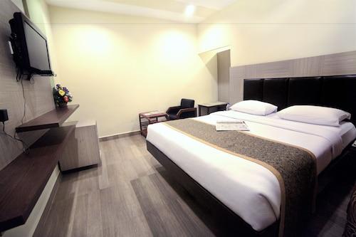 泰姬瑪哈阿比茲飯店