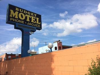 Budget Motel
