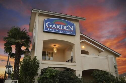 花園套房飯店