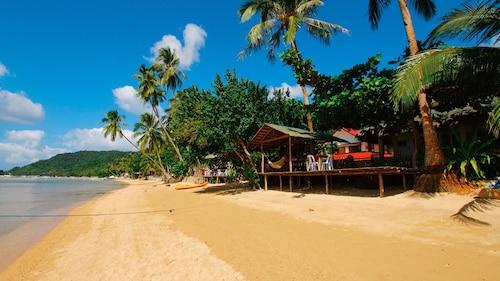 驚人共和海灘渡假村