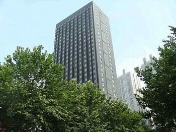 南京怡家連鎖酒店公寓 - 木馬公寓店