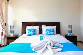 艾里奴沙杜亞普拉塔馬賽加拉雲杜 1 號伯諾阿峇里島飯店