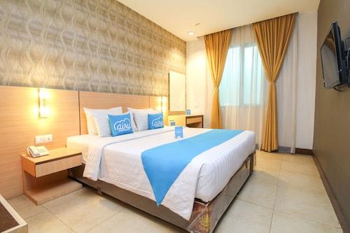艾里棉蘭桑格爾塞提雅布迪 159 號飯店