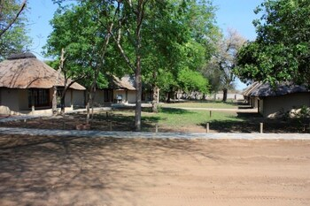 The Big 5 Chobe Lodge,Botswana,Kasane
