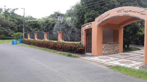 庫普拉之家公園飯店