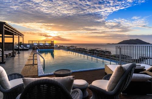 阿吉拉濟州海洋套房飯店