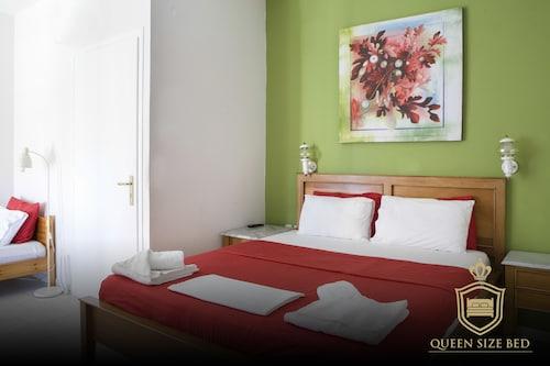 佐伊開放式公寓飯店