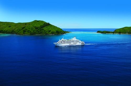 庫克船長遊輪 - 斐濟遊輪公司 - 全包式