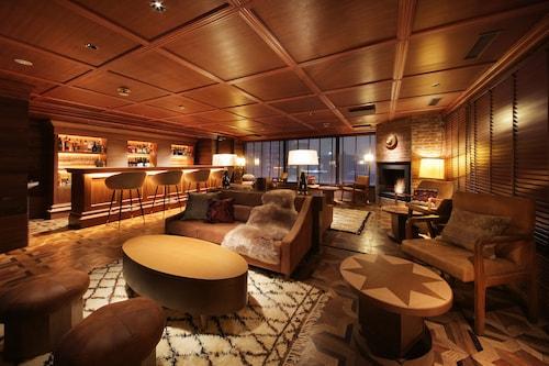 札幌放鬆飯店