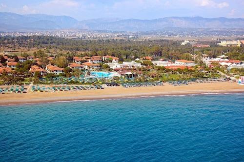 帕洛瑪天堂全包式海灘飯店