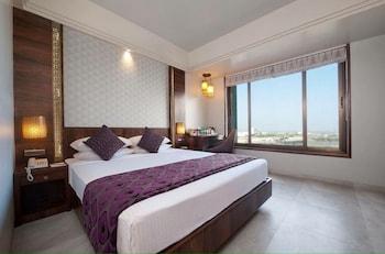 繽旅克拉弗德南孟買旅館