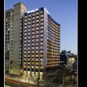首爾江南多米飯店
