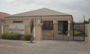 Abundance Palace Guest House,Botswana,Gaborone