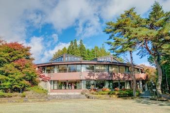 フォレストリゾート 山中湖 秀山荘