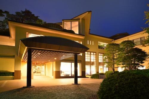 箱根森林之宿飯店