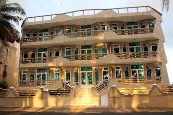 海灘住宅飯店