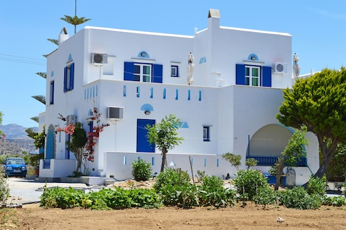 阿爾或尼托克開放式公寓飯店