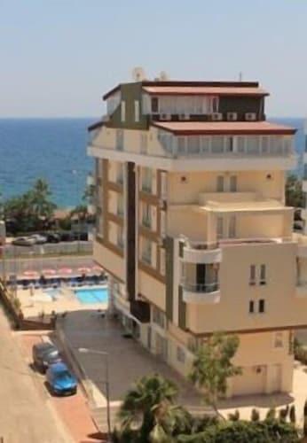 奧爾比亞住宅飯店