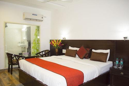 薩莫瓦爾飯店