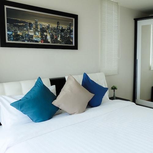 曼谷影響力 M 索特爾飯店