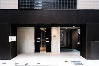阿薩斯日本橋飯店