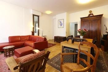 貝爾西托比亞克 - 洛卡帕公寓飯店