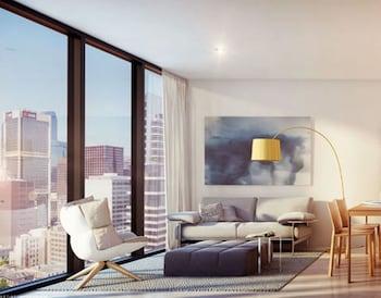 Apartments Melbourne Domain - City Lofts