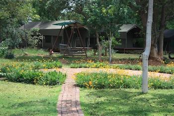 普拉納之家尚比亞帳篷營地飯店