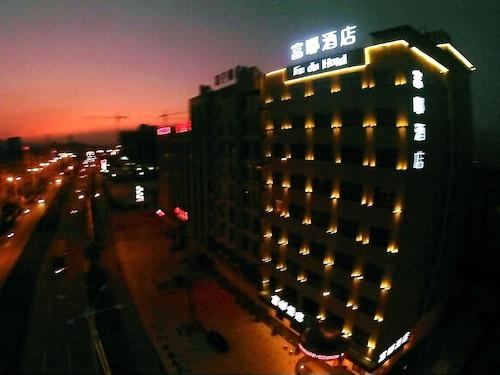 東陽富嘟酒店