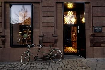 林登堡浪子飯店