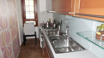 Tridente Apartment