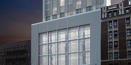 曼哈頓中城 HY36 皇冠假日飯店