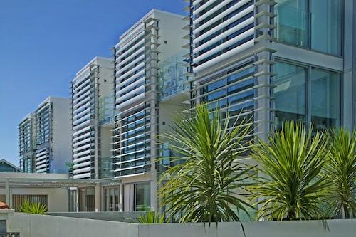 海灣公寓飯店