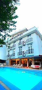 布蒂克斯飯店