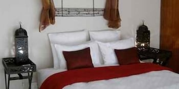 Mantovani Guest Houses no 1 and 2