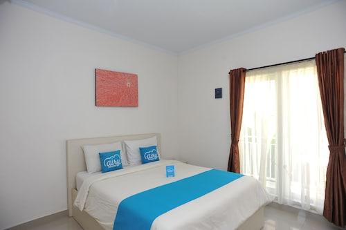 艾里峇里島烏努得全景金巴蘭飯店