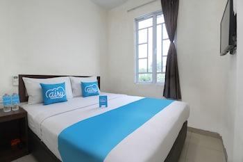 艾里巴淡島石之魅力布里甘卡塔索商業塔曼卡里納飯店